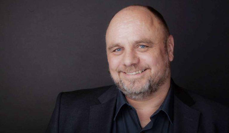 Agentur - Reto Rahm, Geschäftsführer und Art Director