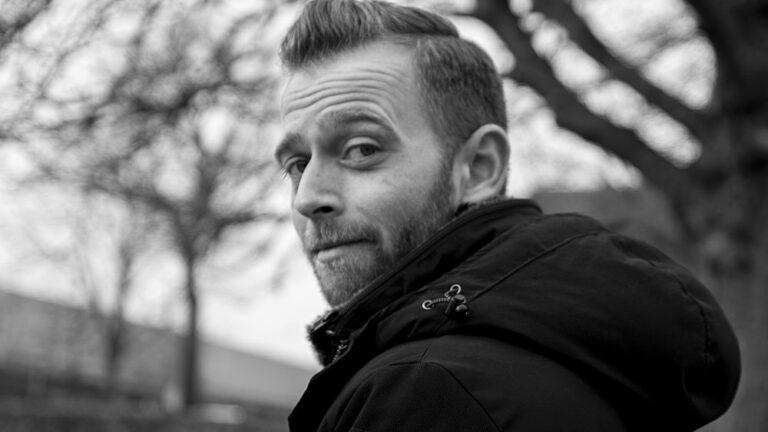 Jochen Wiesner - Mediendesigner und WordPress-Webseiten-Entwickler bei der R hoch 2 AG
