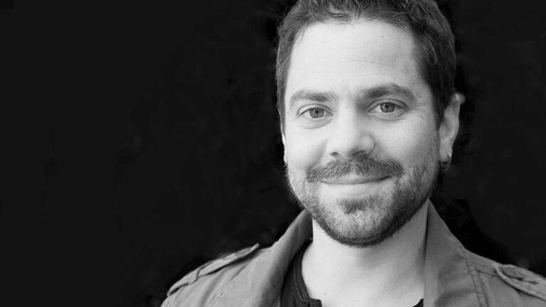 Raphael Ravi-Pinto, unser TYPO3-Webseiten-Entwickler