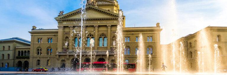 Teaserbild Politische Kommunikation für die direkte Demokratie in der Schweiz