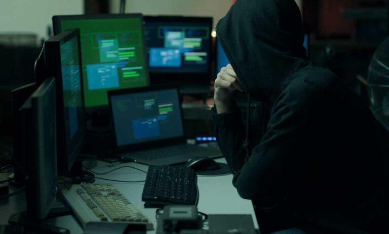 Beitragsbild Artikel zum Thema Phishing - Die Gefahr aus dem Internet.
