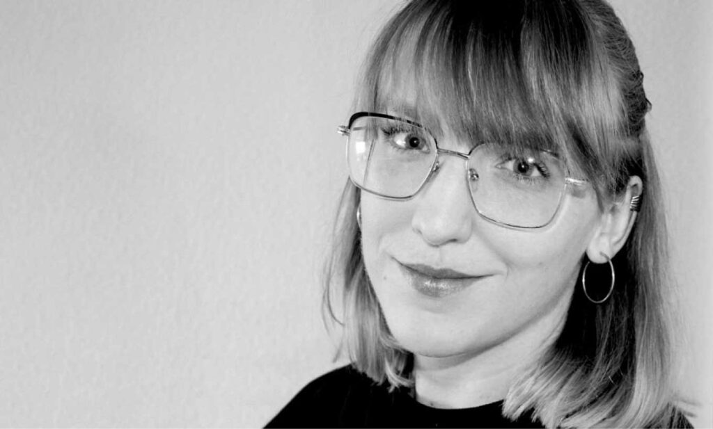Stefanie Ziermann - Animationsdesignerin und Illustratorin