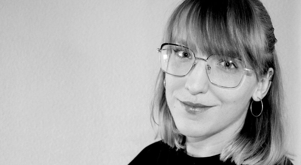 Stefanie Ziermann - Animationsdesignerin und Illustratorin