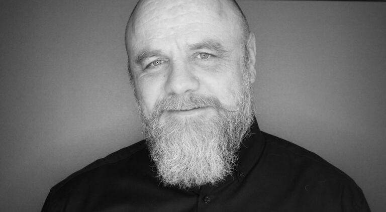 Agentur - Reto Rahm, Geschäftsführer, Projektleiter und Art Director