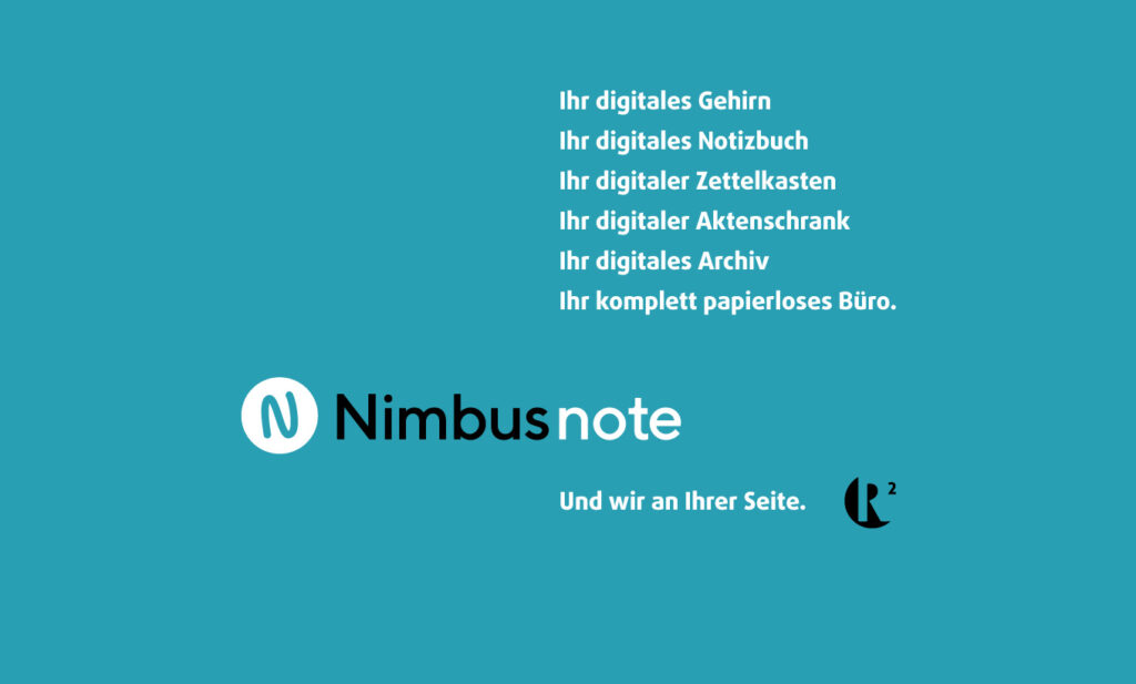Nimbus Note Community D-A-CH