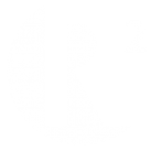 R hoch 2 AG - Bildmarke weiss